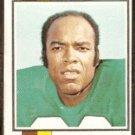 PHILADELPHIA EAGLES LEROY KEYES 1973 TOPPS # 508 VG