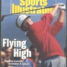 TOM KITE US OPEN 1992 SI DAVE WINFIELD  HOLYFIELD LARRY HOLMES HERSCHEL WALKER PHILADELPHIA EAGLES