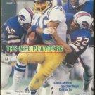 1981 SI SAN DIEGO CHARGERS BUFFALO BILLS NFL PLAYOFFS PROVIDENCE COLLEGE FRIARS GEORGIA BULLDOGS