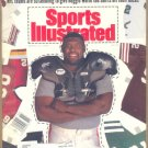 1993 SI GREEN BAY PACKERS REGGIE WHITE NEW YORK RANGERS NEW JERSEY DEVILS ISLANDERS CLEVELAND CAVS
