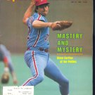 1980 SI PHILADELPHIA PHILLIES STEVE CARLTON OLYMPICS PITTSBURGH STEELERS CHUCK NOLL NANCY LIEBERMAN