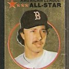 BOSTON RED SOX JERRY REMY 1982 TOPPS STICKER # 132