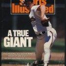 1989 SI SAN FRANCISCO GIANTS RICK REUSCHEL VOLLYBALL NICK FALDO SANDY LYLE  BISLETT GAMES
