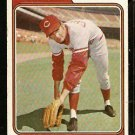 CINCINNATI REDS DARREL CHANEY 1974 TOPPS # 559 VG