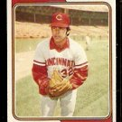CINCINNATI REDS FRED NORMAN 1974 TOPPS # 581 NR MT