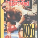 1990 SI MIKE TYSON BUSTER DOUGLAS PERDUE BOILERMAKERS LISA LESLIE ARIZONA STATE ASU WRESTLING