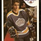 LOS ANGELES KINGS BERNIE NICHOLLS 1985 TOPPS # 148 NR MT
