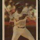 BOSTON RED SOX JIM RICE 1986 SPORTFLICS # 17