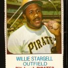 PITTSBURGH PIRATES WILLIE STARGELL 1975 HOSTESS # 135