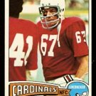 ST LOUIS CARDINALS LARRY STALLINGS 1975 TOPPS # 154 NR MT