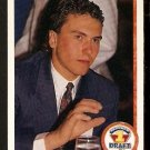 VANCOUVER CANUCKS PETER NEDVED ROOKIE CARD RC 1990 UPPER DECK # 353