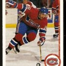 MONTREAL CANADIENS ERIC DESJARDINS ROOKIE CARD RC 1990 UPPER DECK # 428