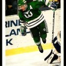 HARTFORD WHALERS PAT VERBEEK 1991 UPPER DECK # 193