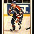 EDMONTON OILERS JOSEF BERANEK ROOKIE CARD RC 1991 OPC PREMIER # 149