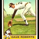 SAN DIEGO PADRES DAVE ROBERTS 1976 TOPPS # 107 VG