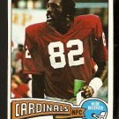 ST LOUIS CARDINALS EARL THOMAS 1975 TOPPS # 487 NR MT