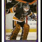 ST LOUIS BLUES VINCENT RIENDEAU 1990 TOPPS # 177