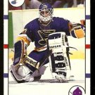 ST LOUIS BLUES VINCENT RIENDEAU 1990 SCORE # 107