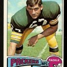 GREEN BAY PACKERS MALCOLM SNIDER 1975 TOPPS # 503 NR MT