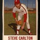 PHILADELPHIA PHILLIES STEVE CARLTON 1978 HOSTESS # 49