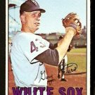 CHICAGO WHITE SOX GARY PETERS 1967 TOPPS # 310 VG/EX