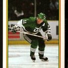HARTFORD WHALERS KEVIN DINEEN 1990 BOWMAN # 261