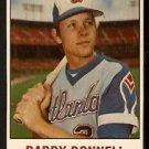 ATLANTA BRAVES BARRY BONNELL 1978 HOSTESS # 142