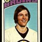 BOSTON BRUINS DAVE FORBES 1976 TOPPS # 246 VG