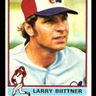 MONTREAL EXPOS LARRY BIITTNER 1976 TOPPS # 238 VG