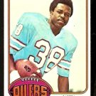 HOUSTON OILERS C.L. WHITTINGTON 1976 TOPPS # 138 EM/NM