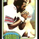 ST LOUIS CARDINALS EARL THOMAS 1976 TOPPS # 179 VG+