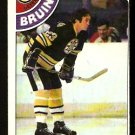 BOSTON BRUINS RICK SMITH 1978 TOPPS # 164 VG/EX