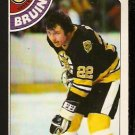 BOSTON BRUINS BRAD PARK 1978 OPC O PEE CHEE # 79 EM/NM