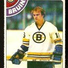 BOSTON BRUINS RICK MIDDLETON 1978 OPC O PEE CHEE # 113 NR MT