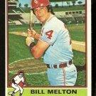 CHICAGO WHITE SOX BILL MELTON 1976 TOPPS # 309 G/VG