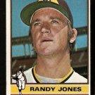 SAN DIEGO PADRES RANDY JONES 1976 TOPPS # 310 VG