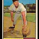 BOSTON RED SOX VIC WERTZ 1961 TOPPS # 340