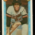 MINNESOTA TWINS ROD CAREW 1979 KELLOGGS 3-D SUPER STARS # 13 NR MT
