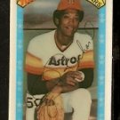HOUSTON ASTROS JR RICHARD 1979 KELLOGGS 3-D SUPER STARS # 19 B NR MT