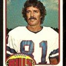 BUFFALO BILLS BOB CHANDLER 1976 TOPPS # 318 VG