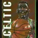 1994 BOSTON CELTICS POCKET SCHEDULE DOMINIQUE WILKINS