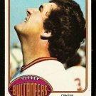 TAMPA BAY BUCS BUCCANEERS DAN RYCZEK 1976 TOPPS # 366 EX MT