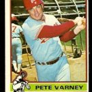 CHICAGO WHITE SOX PETE VARNEY 1976 TOPPS # 413 VG