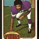 MINNESOTA VIKINGS JIM MARSHALL 1976 TOPPS # 385 EX/EM