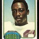 ST LOUIS CARDINALS IKE HARRIS 1976 TOPPS # 393 EM/NM