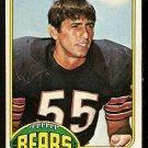 CHICAGO BEARS DOUG BUFFONE 1976 TOPPS # 396 EX