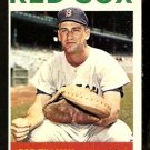 BOSTON RED SOX BOB TILLMAN 1964 TOPPS # 112 NR MT