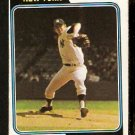 NEW YORK YANKEES STEVE KLINE 1974 TOPPS # 324 G/VG
