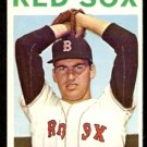 BOSTON RED SOX DAVE MOREHEAD 1964 TOPPS # 376 NR MT