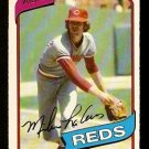 Cincinnati Reds Mike LaCoss 1980 O-Pee-Chee OPC Baseball Card # 111 em/nm